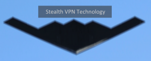 How Stealth VPN Works
