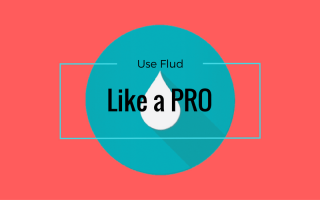 How to use Flud