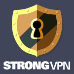 StrongVPN works with Netflix