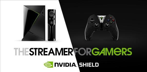 Nvidia Shield TV (2017 Edition)