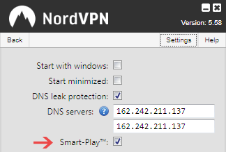 NordVPN SmartPlay: Best tool to unblock Netflix and 150