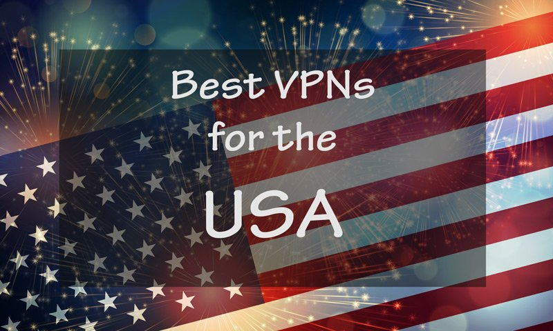 Best VPN Services for the USA featured image