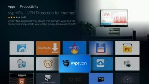 How to Install a VPN on Amazon Fire TV or Fire Stick