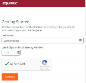 Check if you were affected by the Equifax breach