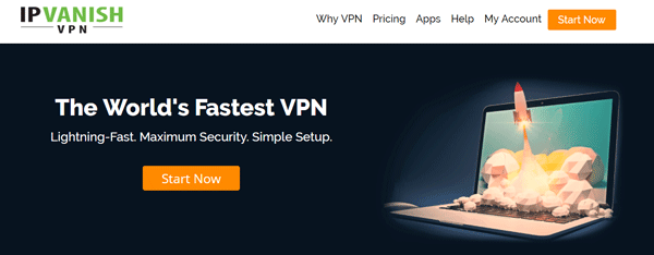 IPVanish is fast enough for VoIP usage
