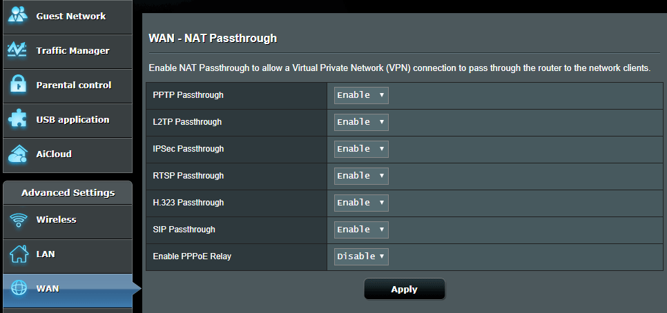 Dual-router setup w/ a dedicated VPN Router: A step-by-step tutorial