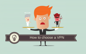 How to choose a VPN (a complete guide)