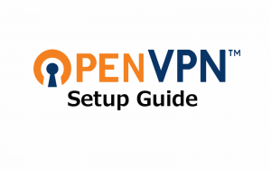 How to set up the OpenVPN Client GUI (for any VPN provider)