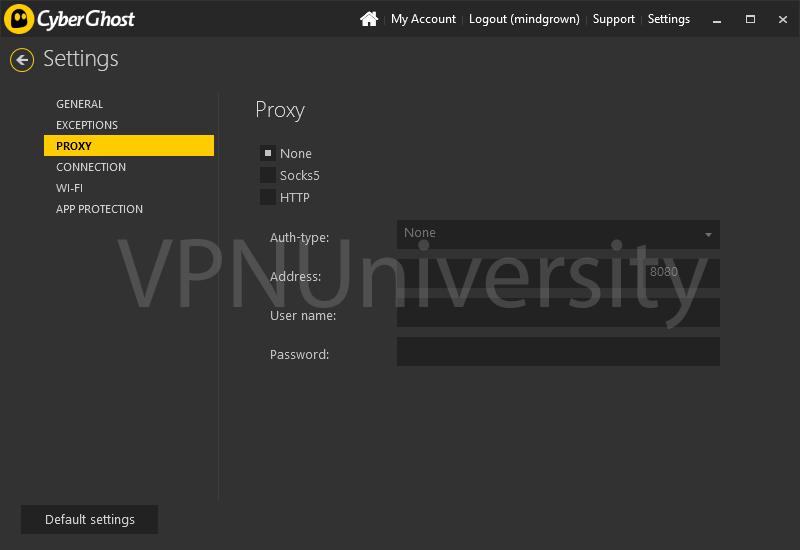 how to download cyberghost vpn on firestick