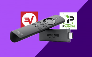 The Best VPN apps for Fire Stick (featured image)