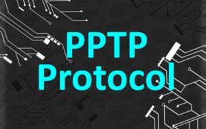 PPTP VPN Protocol