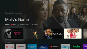 How use a VPN for Smart TV